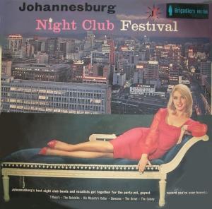Johannesburg nightclub festival