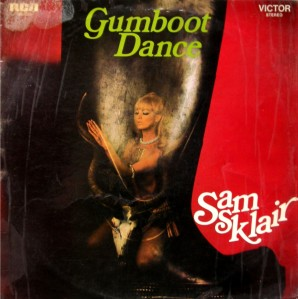 gumboot vol 1 cover