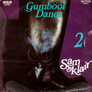 gumboot vol 2 cover