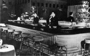 ciro's LA bar