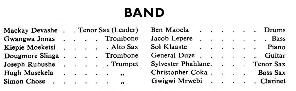 band king kong