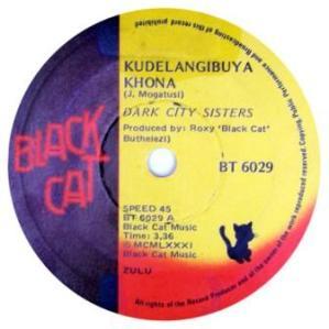 dark city sisters label clean