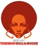 afro_funk logo by  brev87 + township soul & boogie