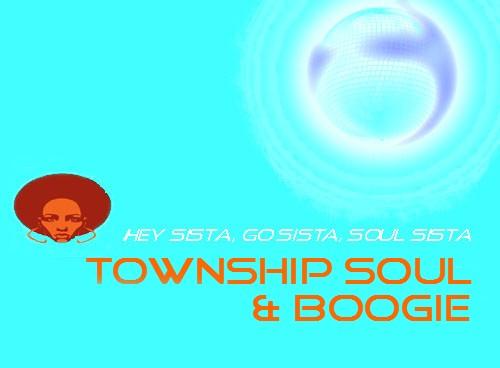 township soul & boogie logo final