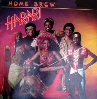 Harari Home Brew