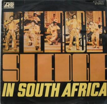 Image result for percy sledge south africa