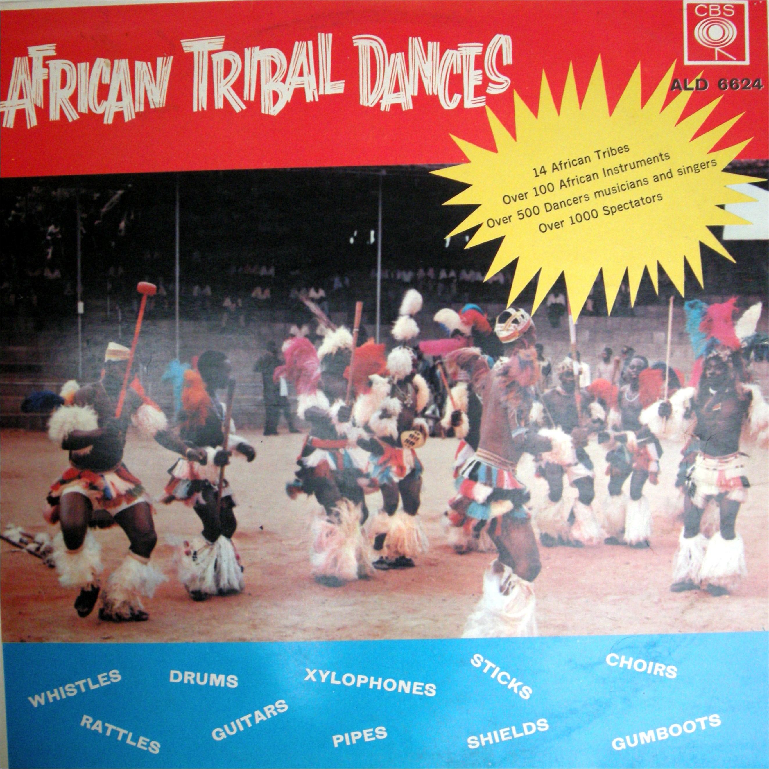 more African tribal dances from the Witwatersrand Gold Mines