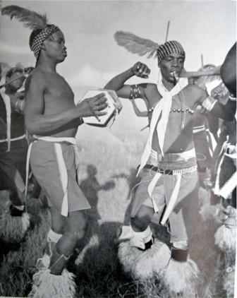 Xhosa Tribe