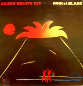 Chris Joris - Songs For Mbizo