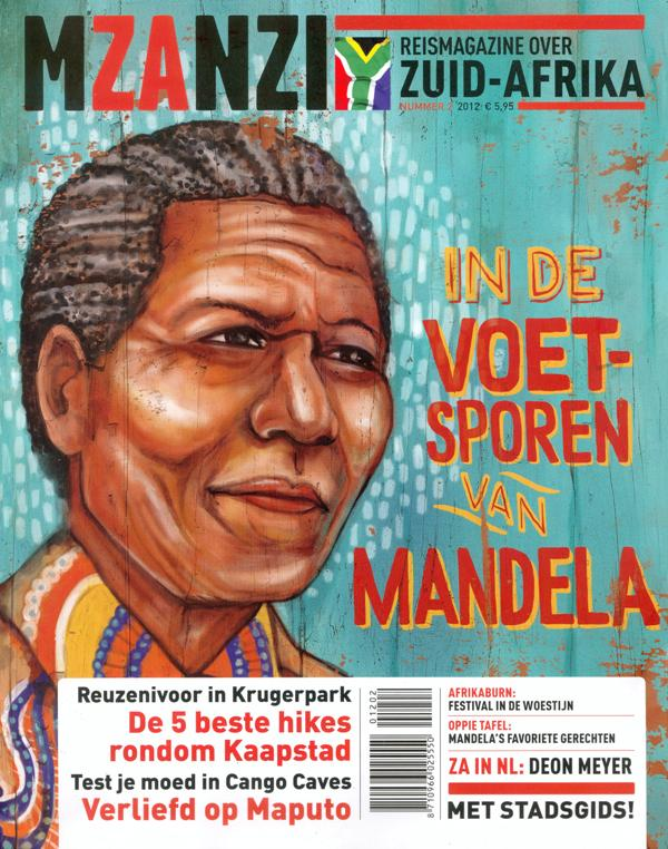 South Africa Travel Magazine