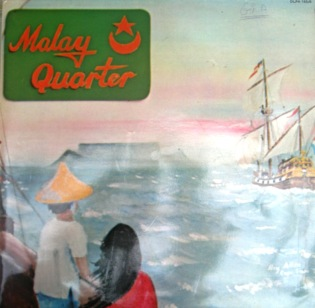Malay Quarter cover
