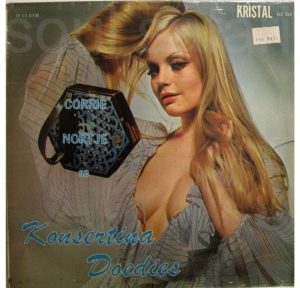 corrie nortje cover