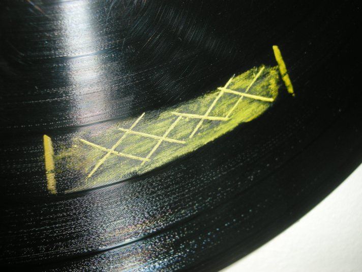 fats domino record-banned track detail