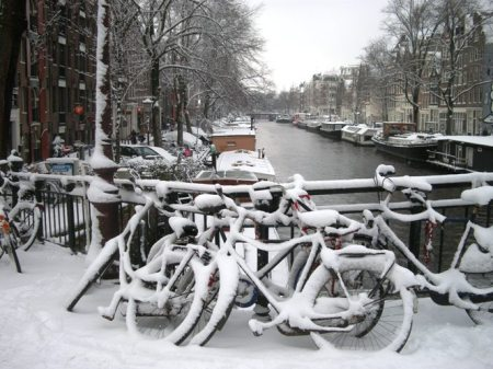 straatbeeld winter 3
