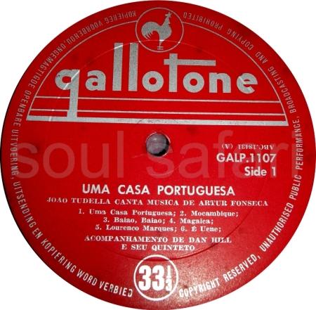 joao tudella uma casa portuguesa label A