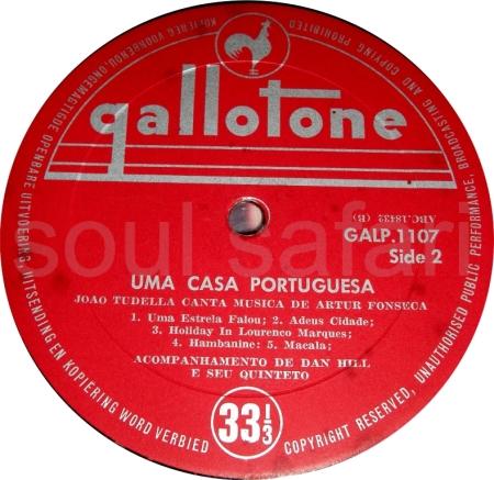 joao tudella uma casa portuguesa label B