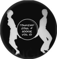 township soul & boogie vol 10 pic
