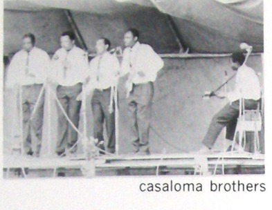 casaloma brothers