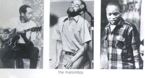 malombo