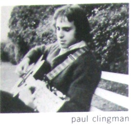 paul clingman