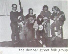 the dunbar street folk group