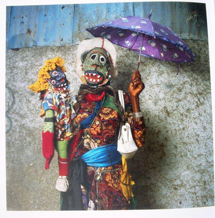 haiti voodoo 4