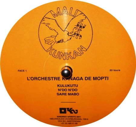 Kanaga de Mopti label gecomp