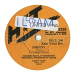 Twisting Sisters -Johnny label