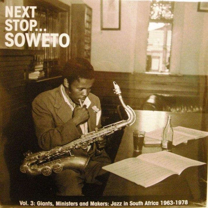next stop soweto vol 3 gecomp