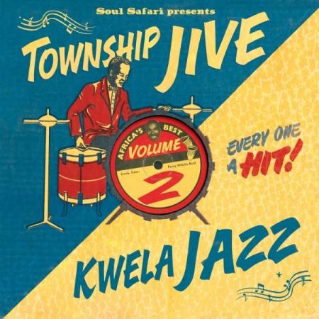 TownshipJiveKwelaJazzVol2 front