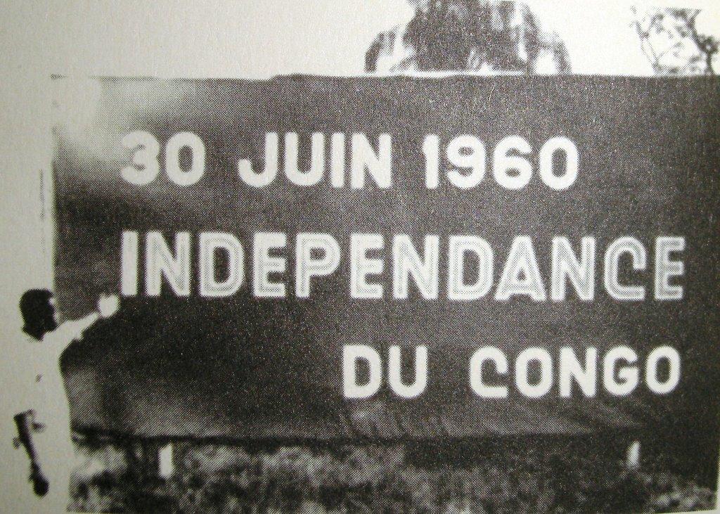 Congo Soul Safari - Congo independence day