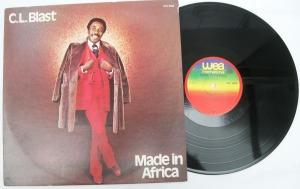Soul Safari's eBay auction