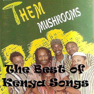 them mushrooms