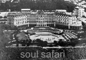 The Polana Hotel -1965
