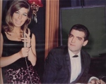 Viviana + Rene Moya