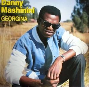 Danny Mashinini Georgina LP
