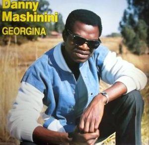 Danny Mashinini Georgina LP