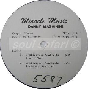 Danny Mashinini -Unqijwayela Amakheke gecomp watermark