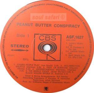 peanut butter conspiracy label 1 gecomp watermark