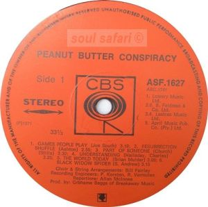 peanut butter conspiracy label 1 gecomp watermark