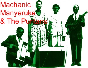 Machanic Manyeruke And The Puritans pic -bewerkt