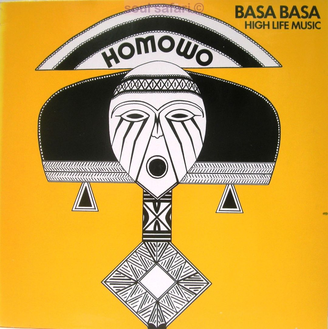Basa Basa 'Homowo' aka Basa Basa Experience 'Together We Win