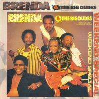 Brenda & The Big Dudes