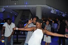 kwaito dancing