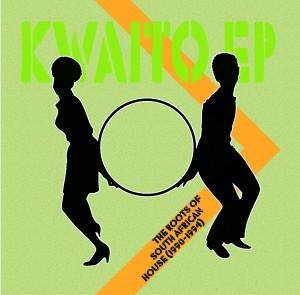 KWAITO EP 12inch_discosleeve