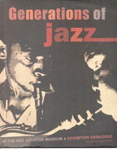 generations of jazz catalogue