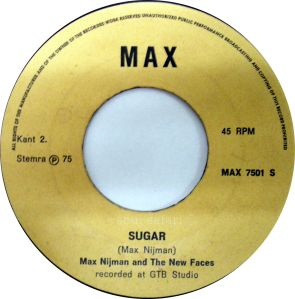 max nijman and the new faces -sugar label watermarked