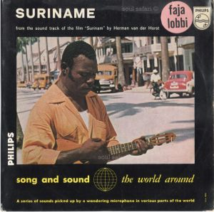 suriname ost herman vander horst watermarked