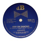 ashanti -keep on dancing