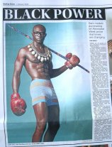 Jimi Ogunlaja -Sunday Times 7 Feb 16